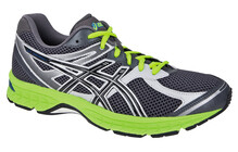 Asics Men's Gel Oberon 7 grey/black/silver